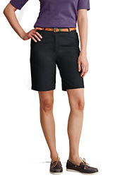 "Women's 10"" Performance Chino Shorts"