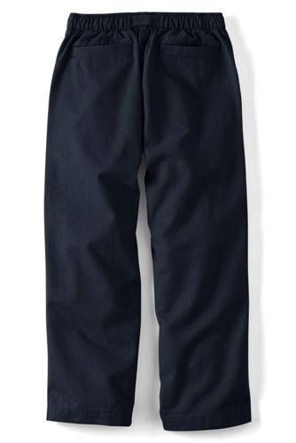 Boys Husky Iron Knee Pull On Climber Pants