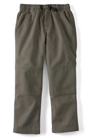 Boys Iron Knee Pull On Climber Pants
