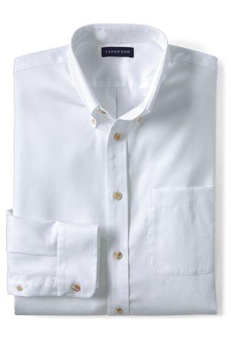 Men's Big Performance Twill Shirt