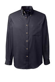 Men's Long Sleeve Performance Twill Shirt