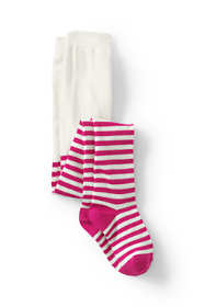 Girls Pattern Tights