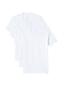 Le T-Shirt Col V (lot de 3), Homme Stature Standard