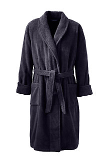 Men's Turkish Terry Robe