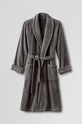 Men's 11-oz. Turkish Terry Calf-length Robe