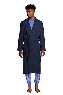 Men's Turkish Terry Bath Robe