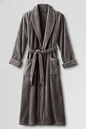 Men's 11-oz. Turkish Terry Full-length Robe