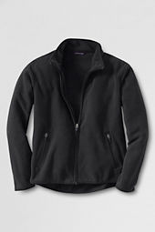 School Uniform Fleece Jacket