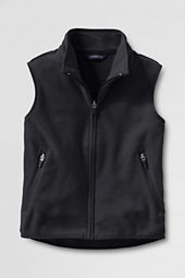 School Uniform Fleece Vest
