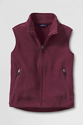 Kids' Fleece Vest