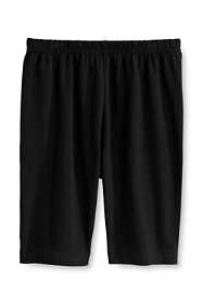 School Uniform Girls Bike Shorts