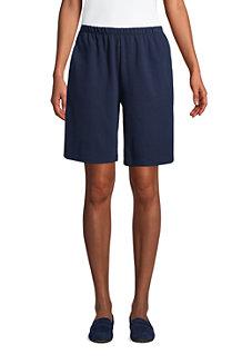 Le Short Sport Knit, Femme