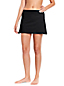 La Mini-Jupe de Bain, Femme Stature Standard