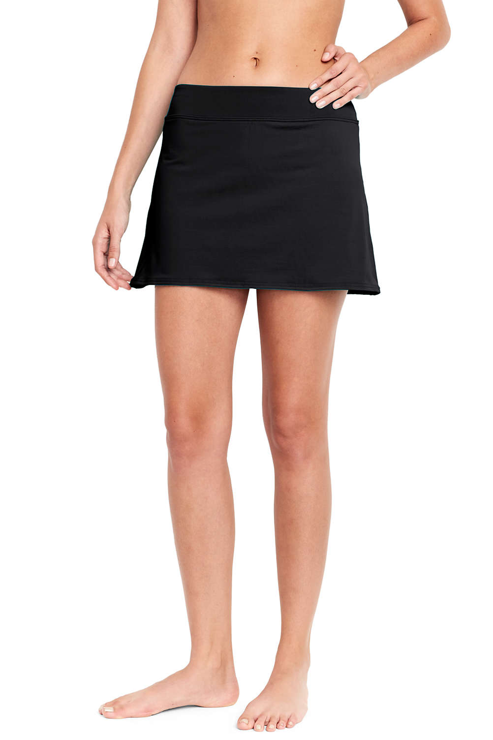 8b4a06db65 Women's SwimMini Swim Skirt from Lands' End