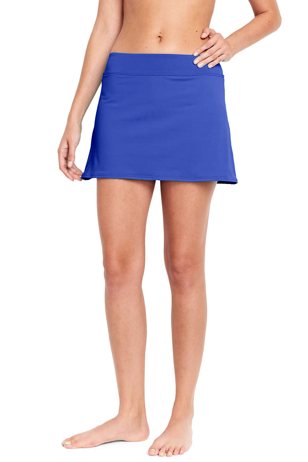 eddc959f5a4f Women's Ease In To Comfort Stretchable Above The Knee Pencil Skirt 19