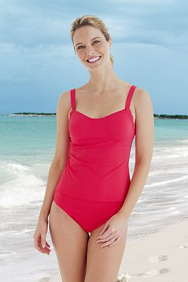305686ad04 Wow – Lands End has some great deals on their bathing suits right now in  their clearance section. I'm amazed by all the awesome prices–prices start  at $3.99 ...