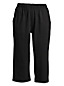 Women's Regular Sport Knit Capris