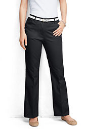 Women's Modern Curvy Boot-cut Pants