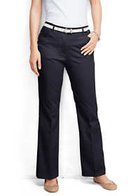Women's Petite Modern Curvy Boot Pants