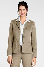 Women's Performance Chino Blazer