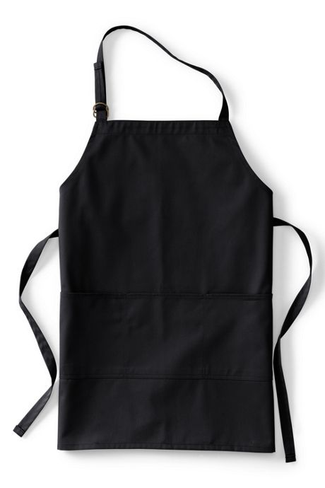 Performance Twill Apron