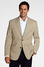Men's Performance Chino Blazer