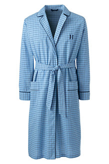 Men's Cotton Dressing Gown