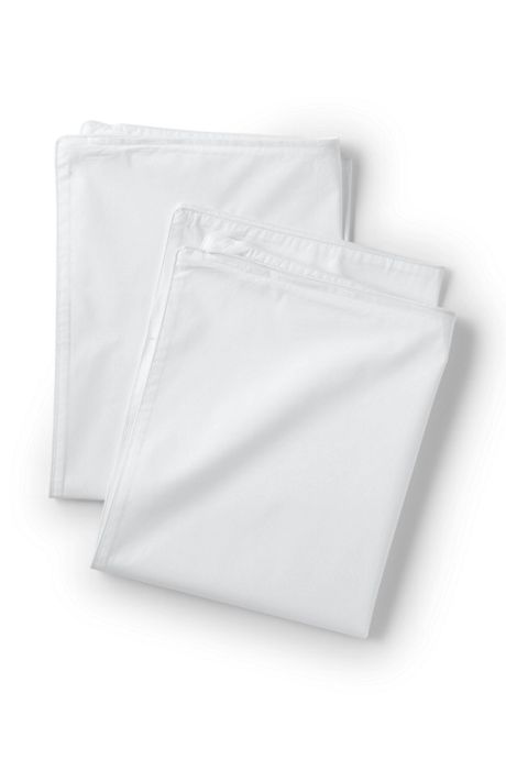 Pillow Protectors (Set of 2)