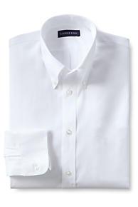 1dac82d76a2d School Uniform Long Sleeve No Iron Pinpoint