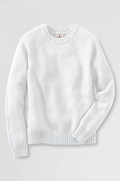 Boys' Drifter Crew Sweater