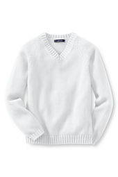 Boys' Drifter V-neck Sweater