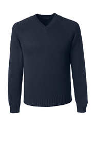 Men's Performance Drifter V-neck Pullover