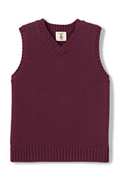 School Uniform Drifter Sweater Vest