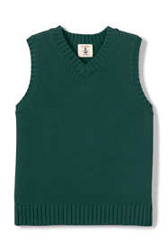 Little Boys Drifter V-neck Vest