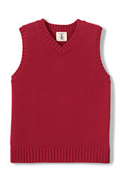 Boys' Drifter Sweater Vest