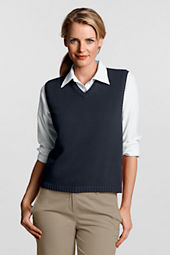 Women's Drifter Sweater Vest
