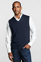 Men's Drifter Sweater Vest
