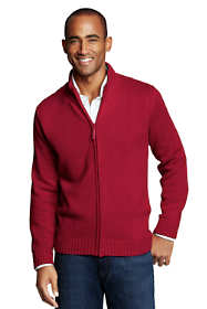 Men's Drifter Zip-front Cardigan