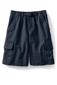 Little Boys Pull On Cargo Climber Shorts