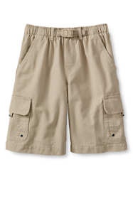 Boys Pull On Cargo Climber Shorts