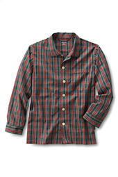 Men's Broadcloth Pajama Top