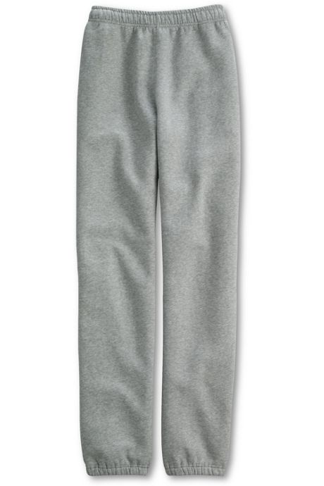Men's Big & Tall Serious Sweats Sweatpants