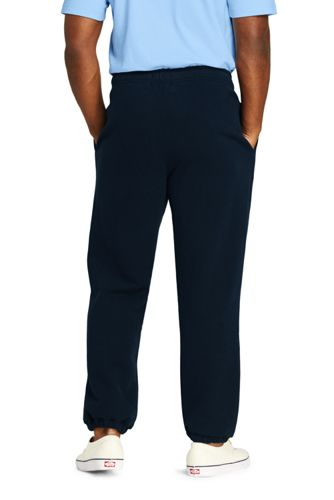 Men's Tall Serious Sweats Sweatpants