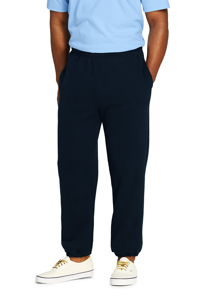 Men's Tall Serious Sweats Sweatpants