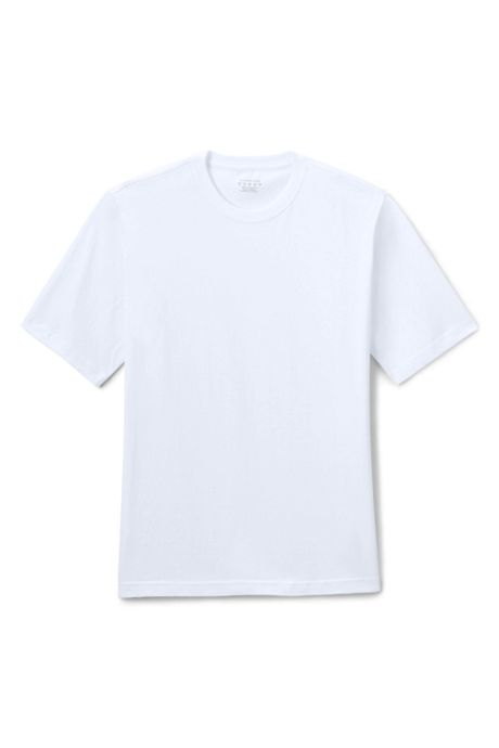 School Uniform Men's Short Sleeve Super-T T-shirt