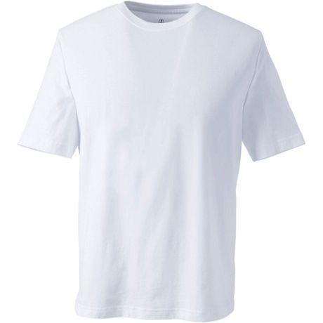 Unisex Custom Logo Short Sleeve Super-T T-Shirt