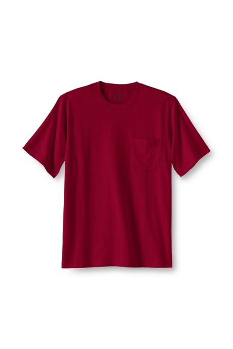 Men's Short Sleeve Pocket Super-T T-shirt