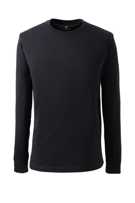 Men's Long Sleeve Super-T T-shirt
