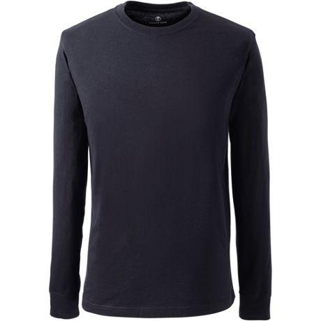 Unisex Custom Logo Long Sleeve Super-T T-Shirt
