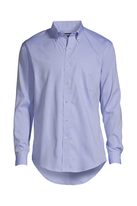 Men's Dress Shirts | Lands' End Business Outfitters - photo #20